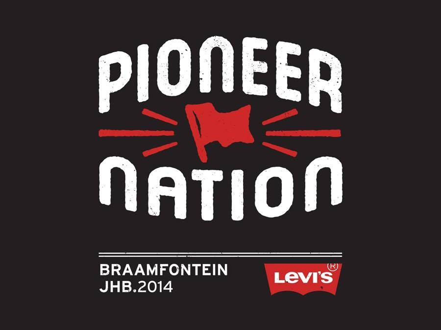 Pioneer Nation South Africa